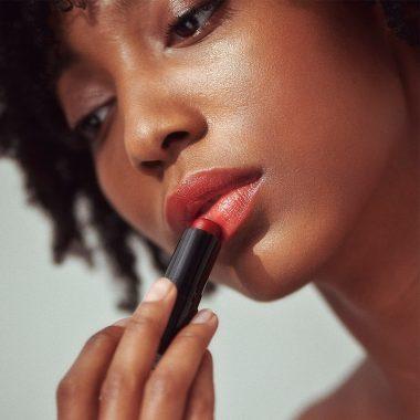 Henne Organics Lip Tint: Desire