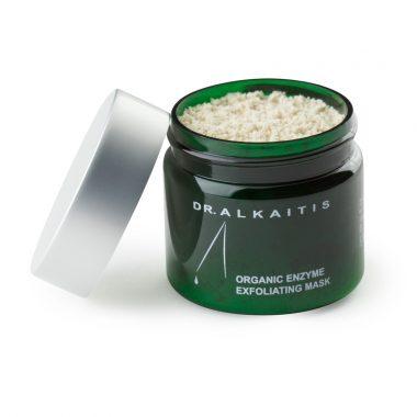 Dr Alkaitis Organic Enzyme Exfoliating Mask
