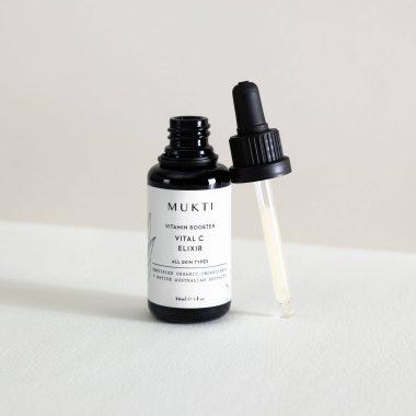 Vitamin Booster Vital C Elixir