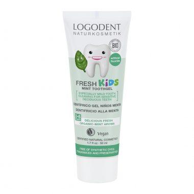 Logona-freshkids-toothpaste
