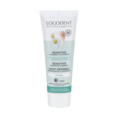 Logona-sensitive-toothpaste