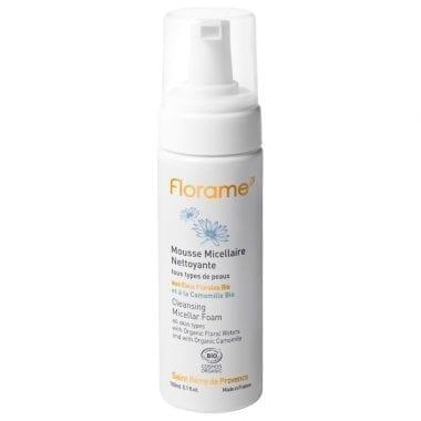 Florame Cleansing Micellar Foam