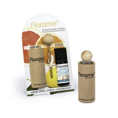 Florame Provencal Wooden Diffuser