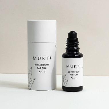 Botanique Parfum No.1