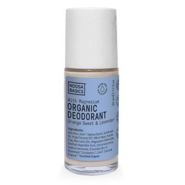 Noosa Basics Deodorant Bi-carb Free