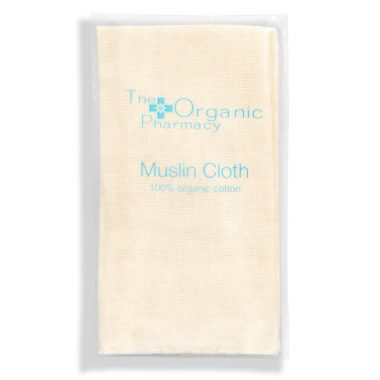 Organic Muslin Cloth