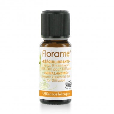 Florame Rebalancing Essential Oil Blend