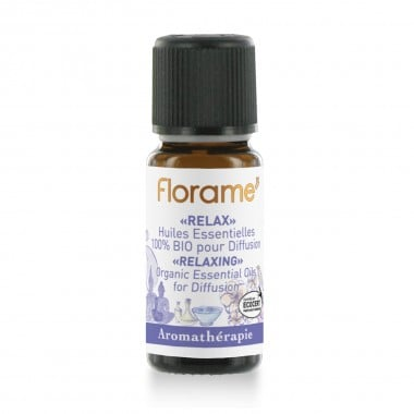 Florame Relax Essential Oil Blend
