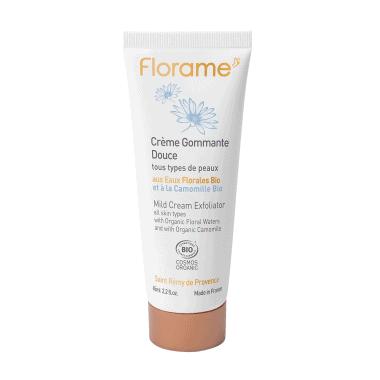 Florame Mild Cream Exfoliator