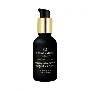 Living Nature Advanced Night Serum