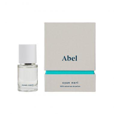 Abel Perfumes Cyan Nori
