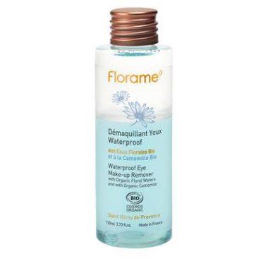 Florame Eye Makeup Remover