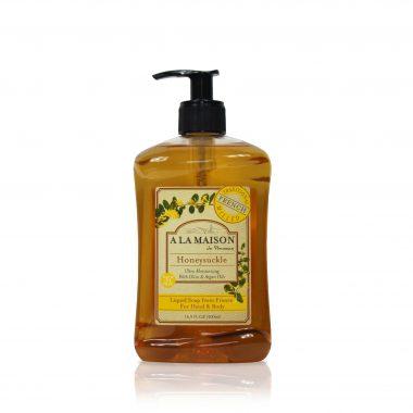 A la Maison De Provence Liquid Soap